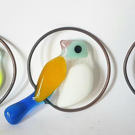 Little Glass Birds