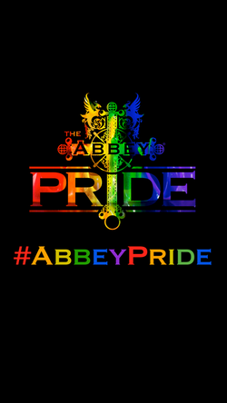 The Abbey Weho Gay Bar logo