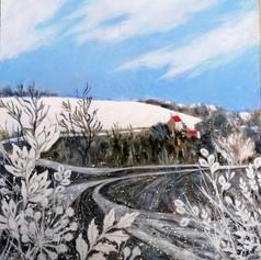 Winter at Hawthornsyke