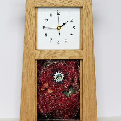 Handmade Clocks by Archie McDonald