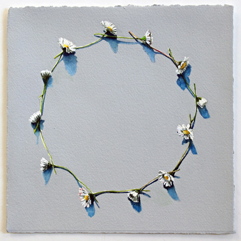 Lockdown Daisy Chain No.10