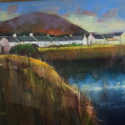 Flooded Quarry, Easdale