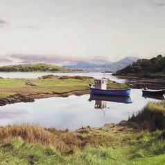 Reflections of Skye