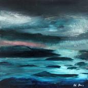 Shifting Light, Loch lomond