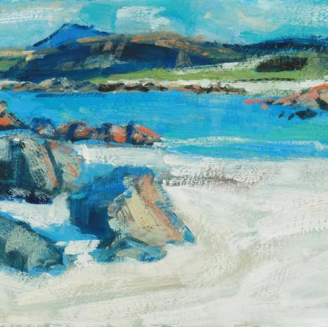 Sunny Day, Iona
