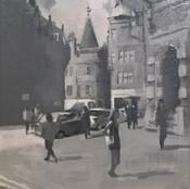 High Street, Edinburgh
