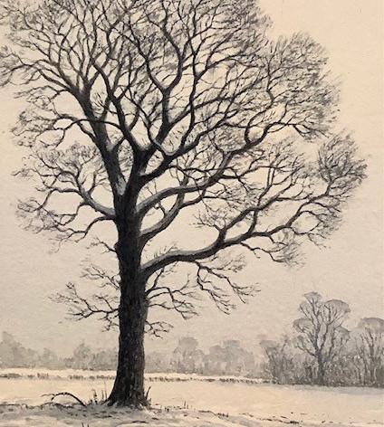 A Little bit of Winter (II)