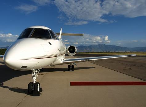 Concorrência no setor aéreo de cargas e passageiros?