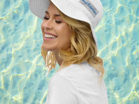 WHAT'S NEW WEDNESDAY?? BUCKET HATS!....and they're on sale!