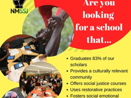 Need help choosing a school?