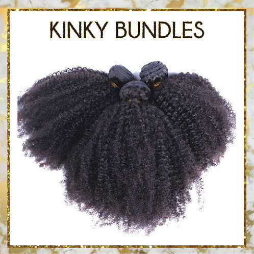 KINKY BUNDLE DEAL