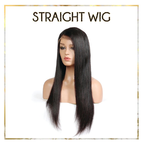 SILKY STRAIGHT FRONTAL UNIT