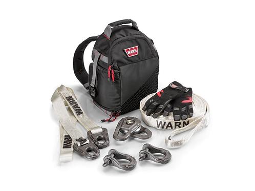 Warn medium duty recovery kit(4536KG)
