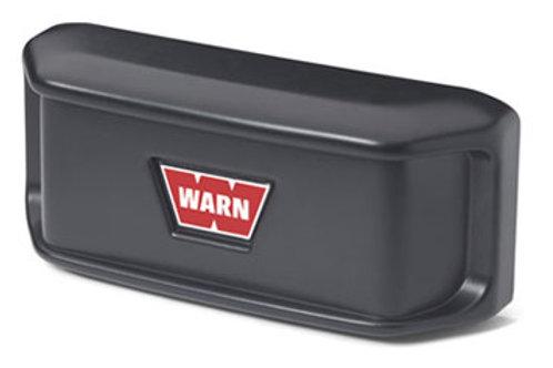 Warn Rollervenster cover