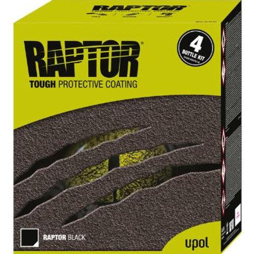 Raptor-liner 4L
