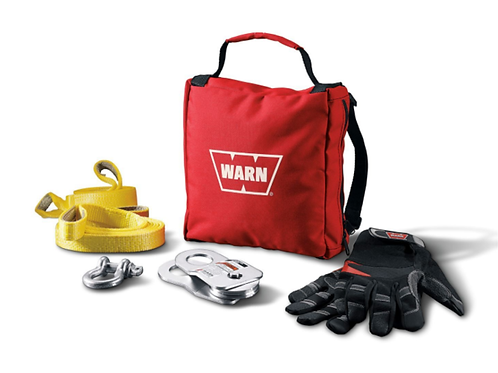 Warn Recoverykit Small duty(2903KG)
