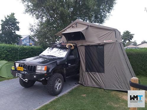 WMT Jeep ZJ Dakrek