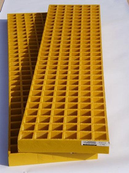Raptor 4x4 Tyrex Waffle-board set 4CMX125CM
