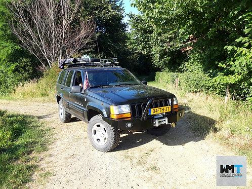 WMT Jeep ZJ lierbumper