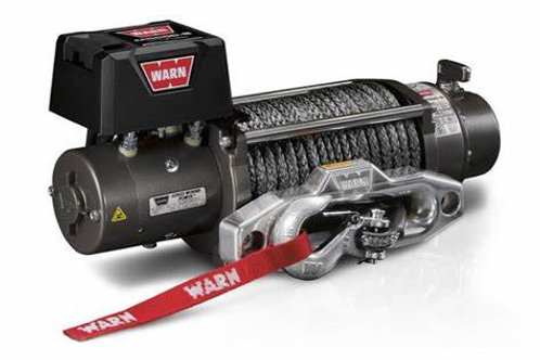 Warn M8000S Touw(3629KG)