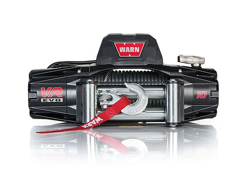 Warn VR EVO 10 Kabel(4536KG)