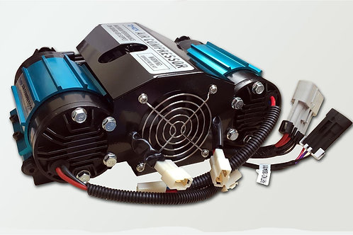 Raptor 4x4 Tyrex lucht compressor 12V XL
