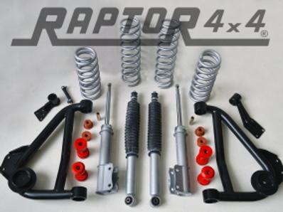 Raptor 4x4 Vitara Verhogings set 3''