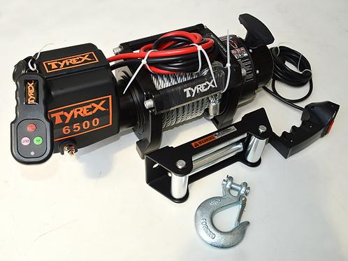 Tyrex black series touw(2950KG)