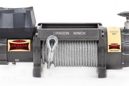Dragon Highlander 12000HD kabel 12V/24V(5445KG)