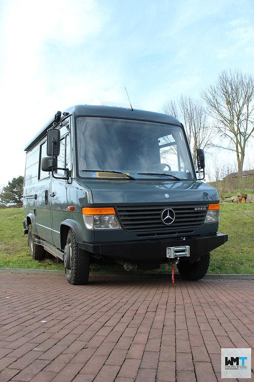 WMT Mercedes Bus lierbumper