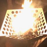 Vuurkorf.