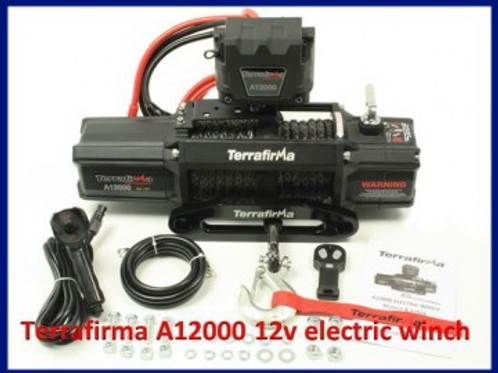 Terrafirma A12000(5443KG)