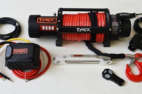 Tyrex black series touw(5445KG)