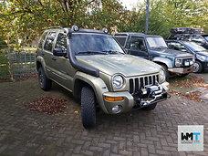 WMT Jeep KJ voor bumper