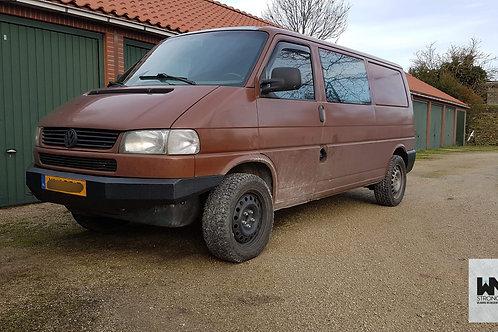 WMT Volkswagen Transporter voor bumper