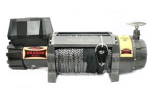 Dragon Highlander 12000HD-S touw 12V/24V(5445KG)