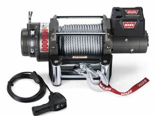 Warn M15000 Kabel 24V(6804KG)