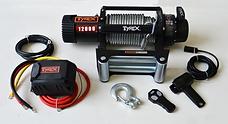 Tyrex black series kabel(5445KG)