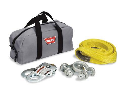 Warn Riggin acessories kit(4080KG)