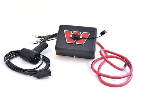 Warn 12V solenoid Kit