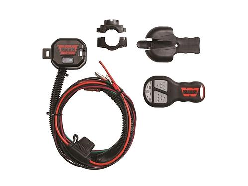 Warn afstandsbediening met kabel ATV/UTV lieren