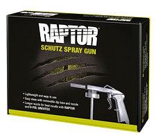 Raptor-liner standaard ruw textuur spuitpistool