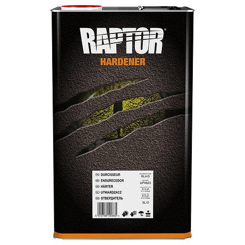 Raptor-liner verharder 5L