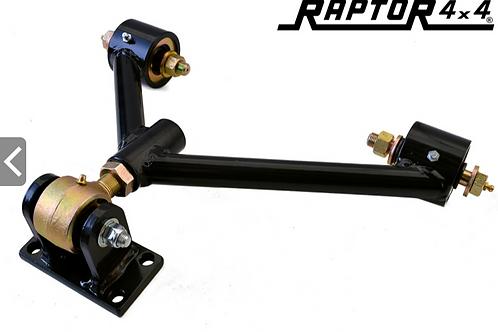 Raptor 4x4 Versteviging triangel achter as Vitara