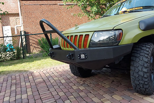 WMT Jeep WJ lierbumper