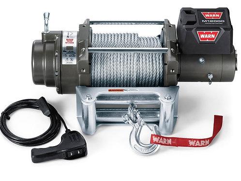 Warn M12000 Kabel(5440KG)