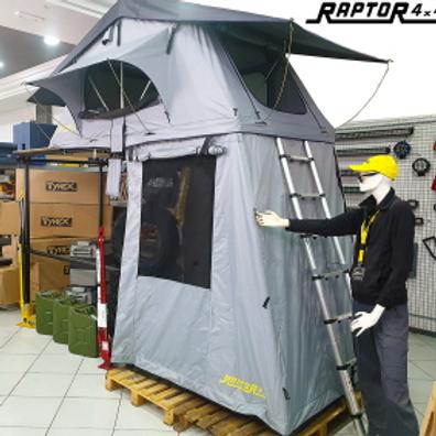 Raptor 4x4 Daktent met ondertent