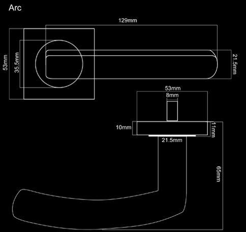Design: Arc