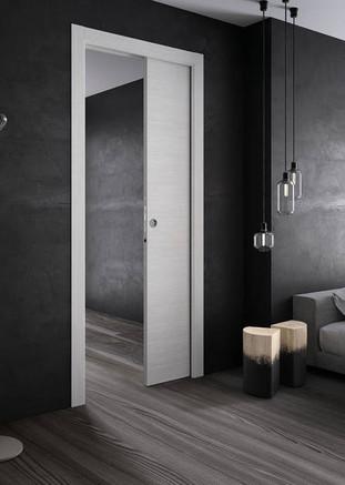 Scrigno Single Door