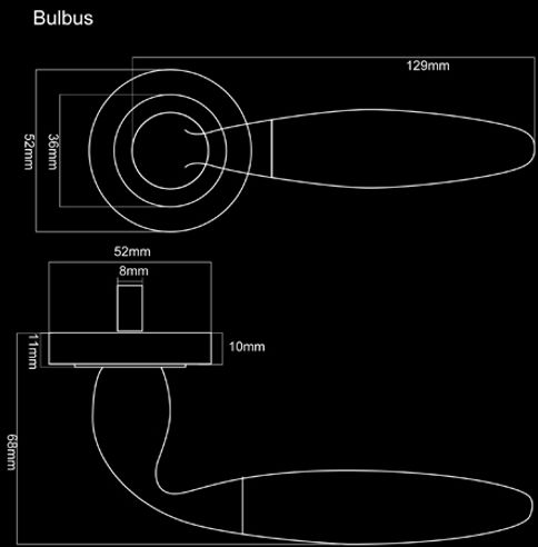 Design: Bulbus PVD